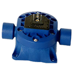 Расходомер турбинный EPI PA 6.6